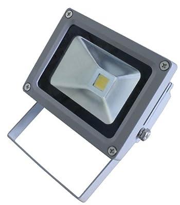 50039 LED Fluter / Strahler 220V 10W 10xLED warmweiß 675LM von LUMMAX auf Lampenhans.de
