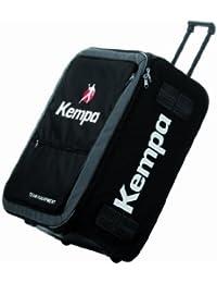 Kempa 200484501 Trolley, Negro, Única