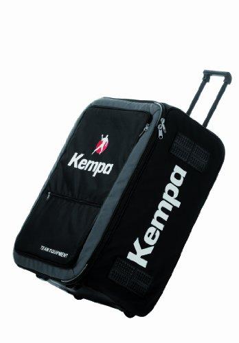 Kempa Team Equipment Trolley - schwarz schwarz