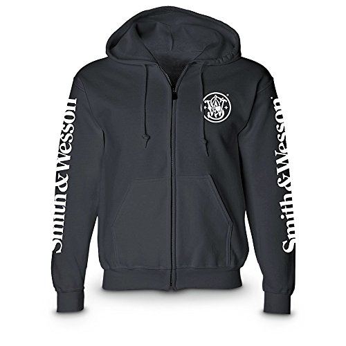 smith-wesson-zip-up-hooded-sweatshirt-black-2xl