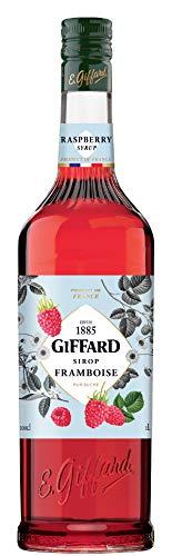 mboise, Raspberry) Sirup 1 Liter ()