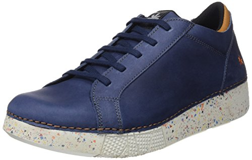 ART 1130 Olio I Express, Ballerines Derby Mixte Adulte Bleu (Blue)