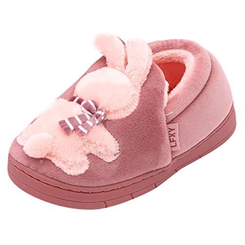 Lenfesh Hausschuhe Baby Winter Lauflernschuhe Babyschuhe Winter Baby Kind Schuhe Baumwolle Stiefel Warm Schnee Stiefel Krippe Schuhe Prewalker warme Schuhe Schnürung