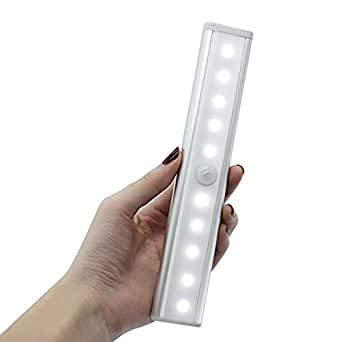 oisee led schrankbeleuchtung bewegungsmelder sensor kabellose lampe kleiderschank beleuchtung. Black Bedroom Furniture Sets. Home Design Ideas