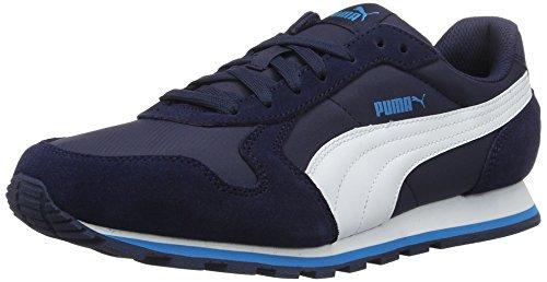 puma-st-runner-nl-zapatillas-de-running-unisex-adulto-azul-peacoat-puma-white-36-42-eu