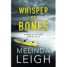 Whisper of Bones (Widow's Island Novella Book 3)