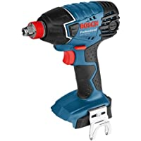 Bosch GDX18VLIN 18V Cordless Impact Wrench Driver Bare Unit