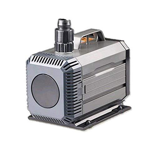 Wgw Tauchpumpe, Tragbare Edelstahl-Laufradwelle mit Korrosionsbeständigkeit für Aquarien,60W -