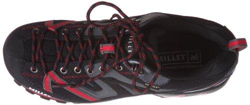 Millet Trident Gore-Tex, Chaussures de Randonnée Basses Homme Noir