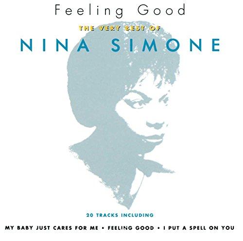 Feeling Good -The Very Best Of Nina Simone