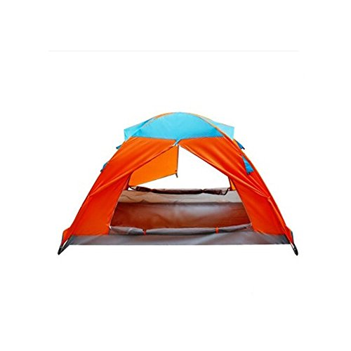 TJ Outdoor-Camping-Zelt für Camping, Pairs