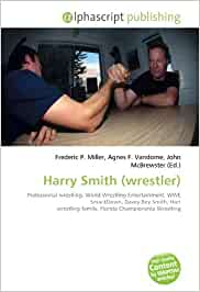 Harry Smith wrestler : Professional wrestling, World