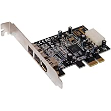 Scheda Controller PCI Express1x (PCIe) a 2