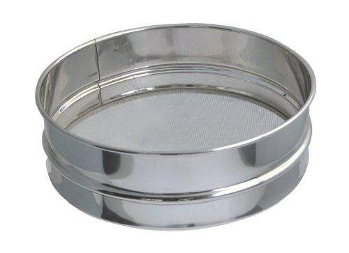De Buyer de Comprador tamiz 4.604,30 harina, acero...