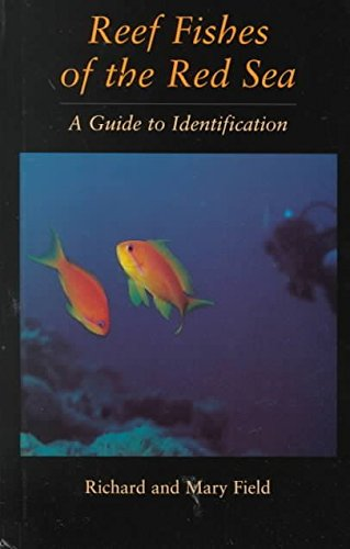 [(Reef Fish of the Red Sea : A Guide to Identification)] [By (author) Richard Field ] published on (June, 1998)