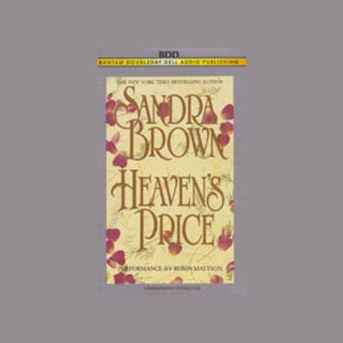Heaven's Price  Audiolibri