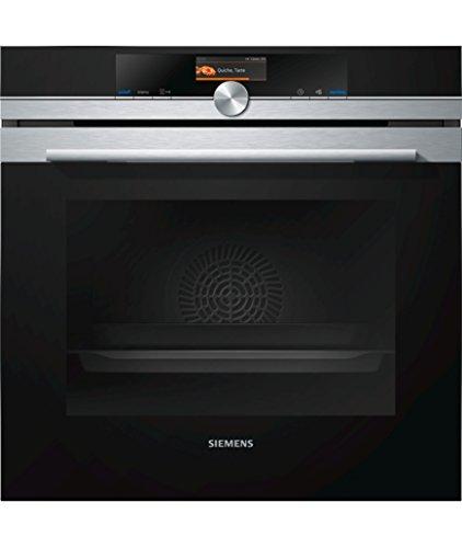 Siemens HB676GBS1 Pyrolyse Backofen Edelstahl Einbaubackofen Ofen Einbau 60 cm