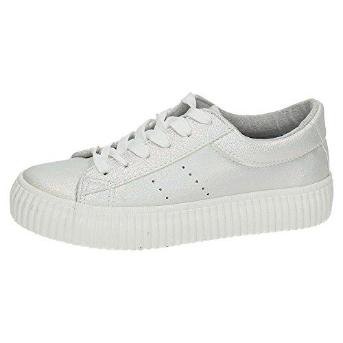 Refresh Donna scarpe sportive Argento
