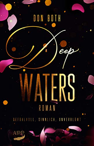 Deep Waters von [Both, Don]