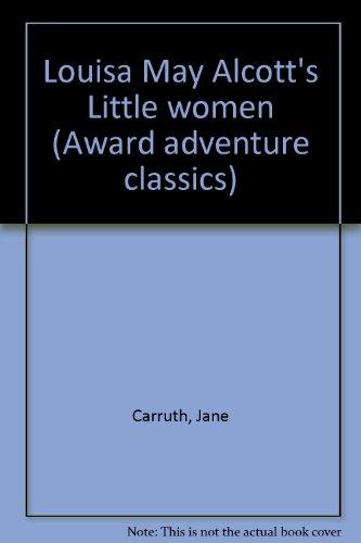 Louisa May Alcott's Little women