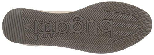 Bugatti J78045G, Baskets hautes femme Beige (rosa 370)