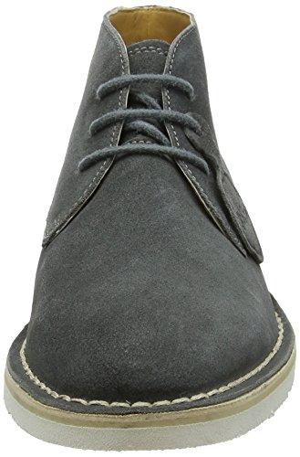 Kanning Chukka Kickers Boot Herren Grau Grey O6nqZAxw