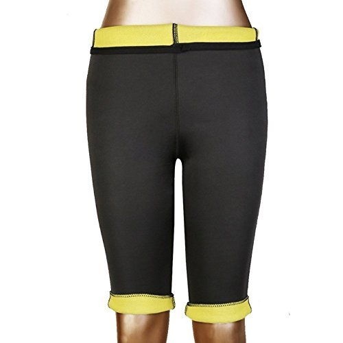 Proye Combo Women Sweat Sliming Pant With Belt