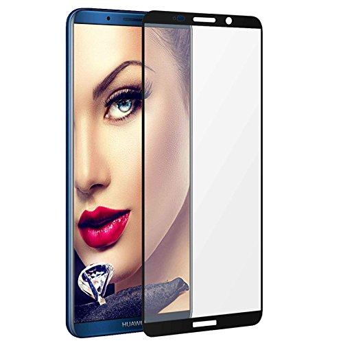 mtb more energy® Gerahmtes Premium Schutzglas für Huawei Mate 10 Pro (6.0