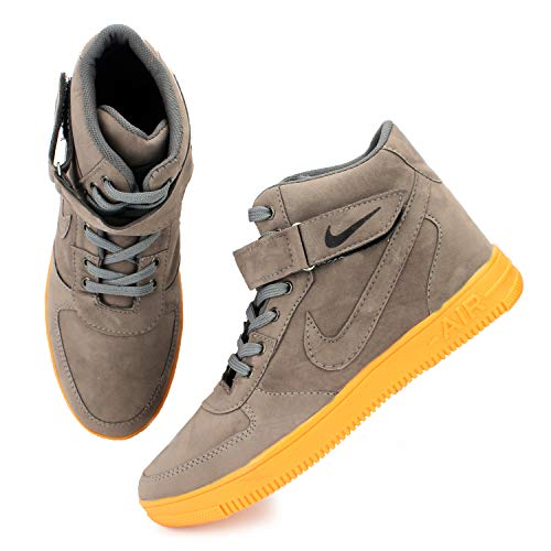 OFF on Shubh Step RELFA Air Casual Boot