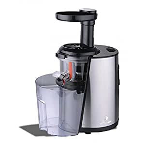 Vitamin smoothie extracteur de jus 44 x 20 x 11 cm cuisine maison - Extracteur de jus amazon ...