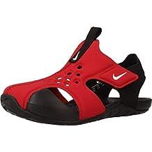 online retailer 2efbe 3478b Nike Sunray Protect 2 (TD), Zapatos de Playa y Piscina para Niños