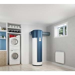 Chauffe-eau thermodynamique Aéromax 4 THERMOR 270 L 296060