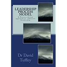 Leadership Process Model: A Process-driven approach to becoming a more effective Leader