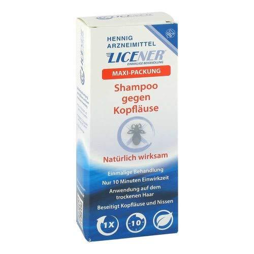Licener gegen Kopfläuse S 200 ml