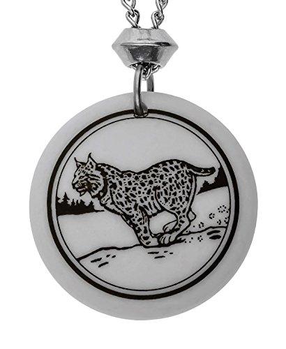 handmade-bobcat-totem-rotonda-a-forma-di-porcellana-ciondolo-18-102-cm-di-estensione-catena