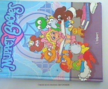 Jim Henson's Muppet-Babies