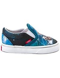 Amazon.es  Vans - Zapatos para niño   Zapatos  Zapatos y complementos 228c2d17cb6