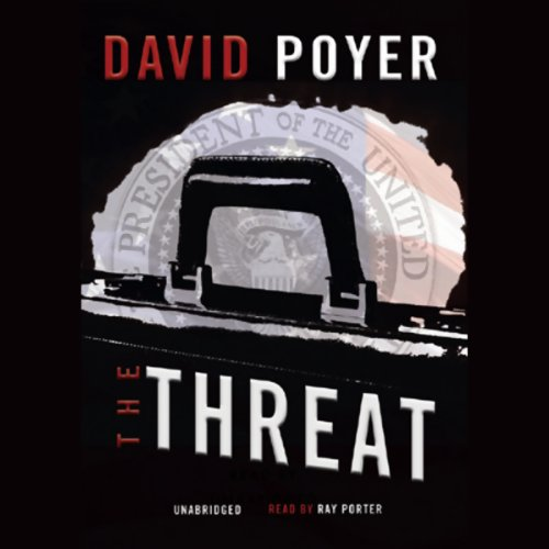 The Threat  Audiolibri