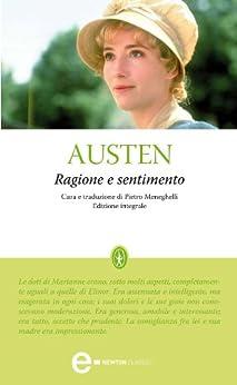 Ragione e sentimento (eNewton Classici) di [Austen, Jane]