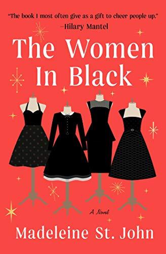 The Women in Black: A Novel (English Edition) Australian Mantel