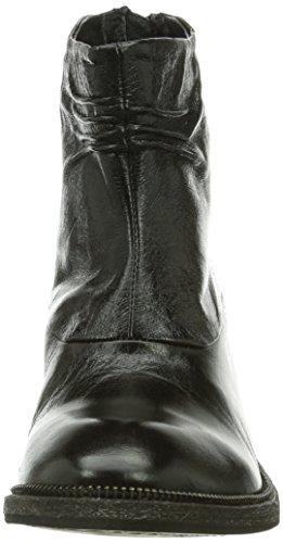 Blackstone Il93, Bottes femme Noir - Noir