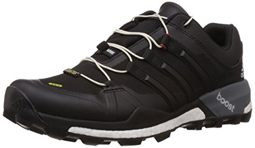 Adidas Terrex Boost GTX Chaussure Course Trial - AW16 Black