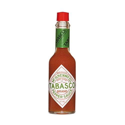 Tabasco, sauce au piment rouge - ( Prix Unitaire ) - Envoi Rapide Et Soignée