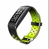 Sansun Watch Smart Fitness Sportwatch Zeit Datum Display Sitzende Kalorienverbrauch Messung Antiverlust Warnung Nachrich
