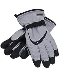 Trespass Men's Reunited Snowsports Handschuhe