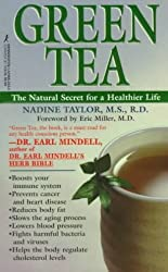 [(Green Tea)] [By (author) Nadine Taylor] published on (February, 1998)