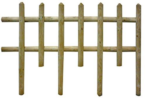 Steccato Estensibile Giardino : ᐅ steccato al prezzo migliore ᐅ casa migliore ▷ prezzi opinioni