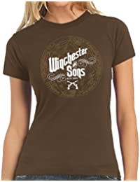 Touchlines Winchester and Sons Women's T-Shirt