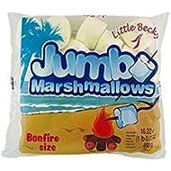 Little Becky Jumbo marshmallows 460 g