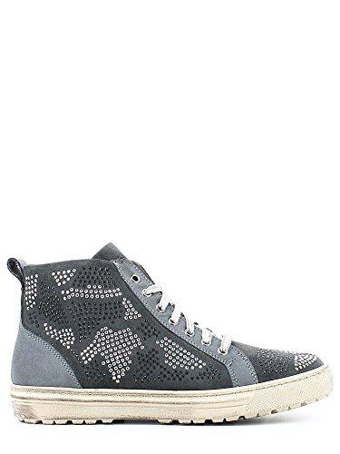 KEYS 8061 Sneakers Donna Grigio